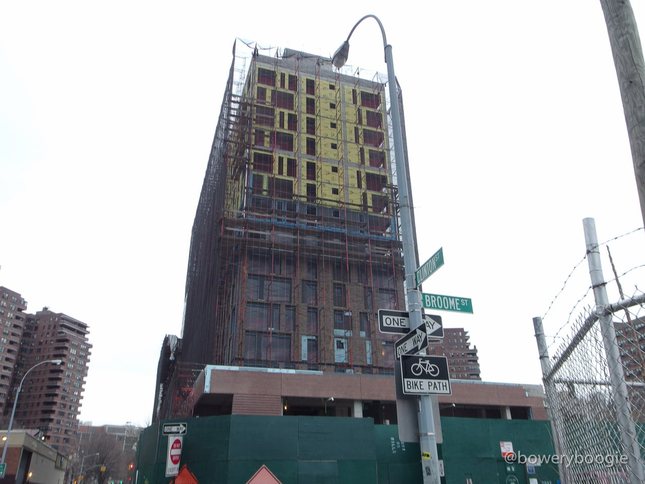 Target To Open 22 500 Square Foot Store On Clinton Street As Part Of Essex Crossing Bowery Boogie