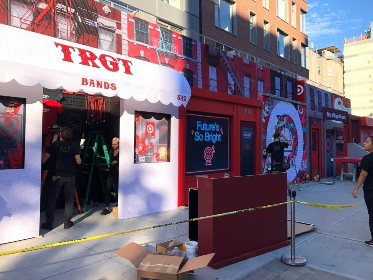 Target Apologizes for its Controversial CBGB 'Tribute ...