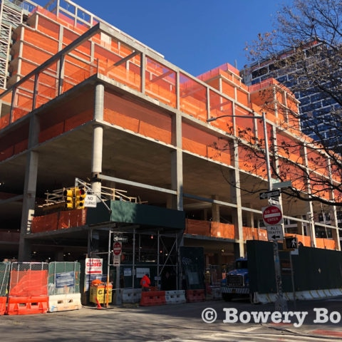 New Condos Teased At 15 Story One Essex Crossing Bowery Boogie